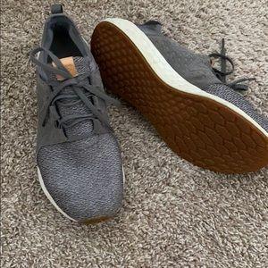 Men's New Balance shoes size 12